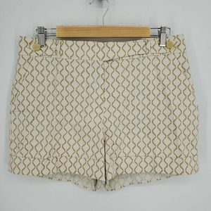 Anthro Meadow Rue High Rise Madison Shorts